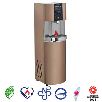 冰溫熱程控式飲水機 LP-CH-813