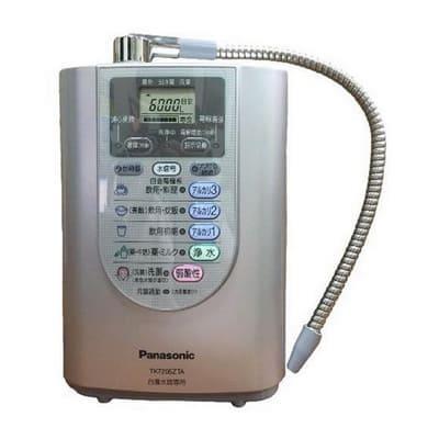 Panasonic 國際牌電解水 TK7205ZTA