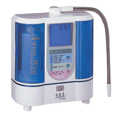 TOHO 水精靈 電解離子水生成器