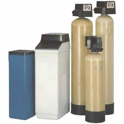 全戶式全自動過濾桶設備